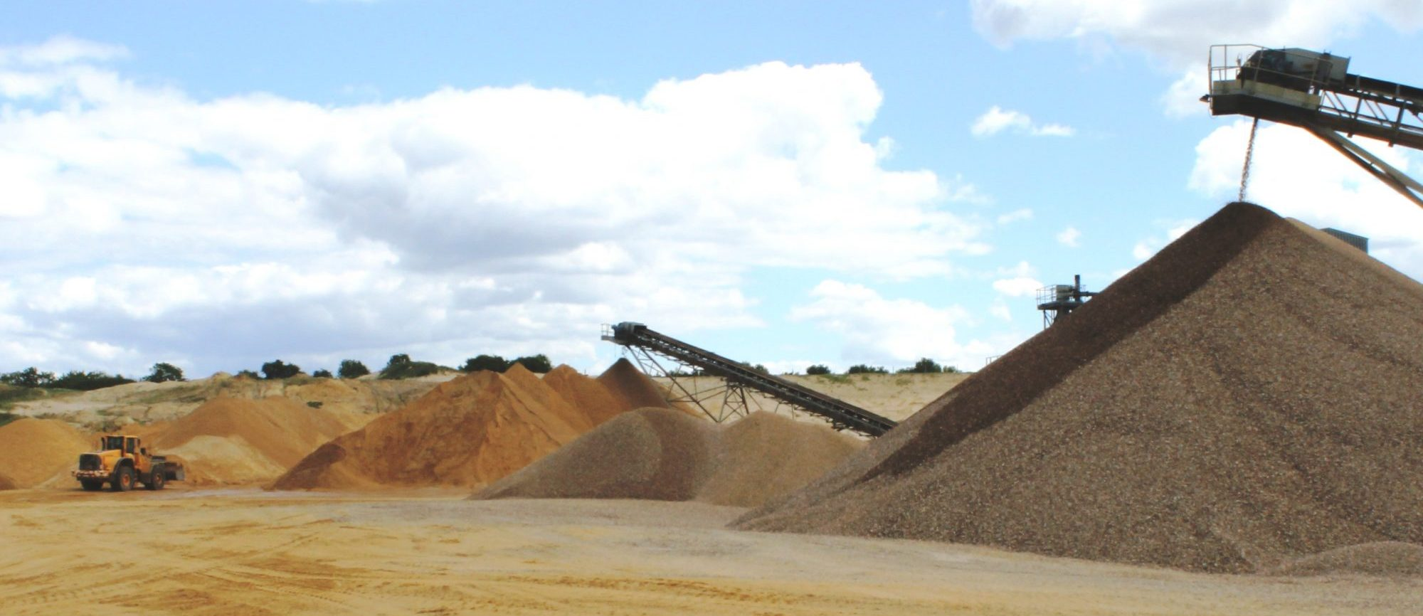 Leading Independent Family Owned Aggregate Specialists